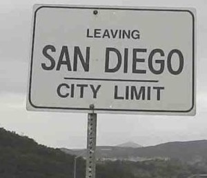 San Diego will always be home...at least for a very long time!