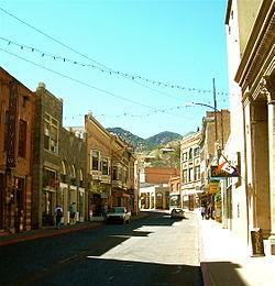 250px-Bisbee_Arizona