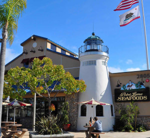 Point Loma Seafoods. No better place for lunch overlooking the harbor on a sunny day.