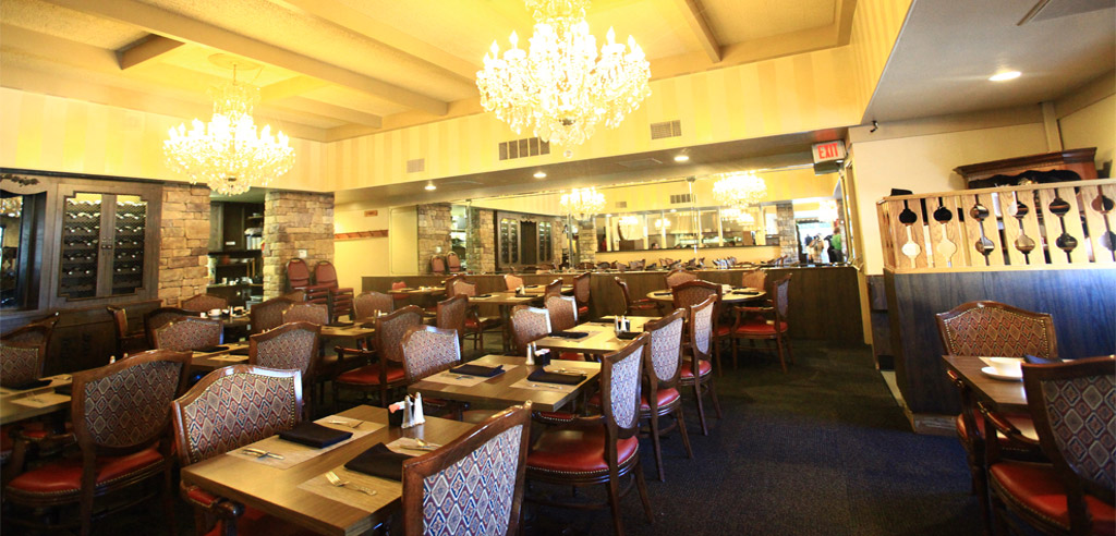 Hob nob hill restaurant san diego california our for American cuisine san diego