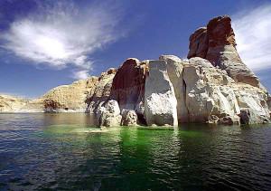 Lake Powell, Uthah.