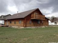 A little house in Hefener, Utah.