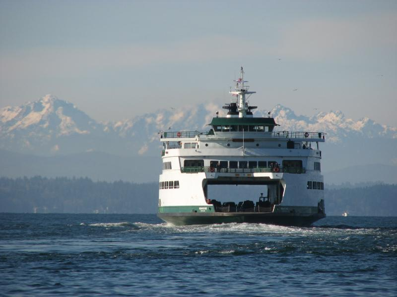 Port Townsend Washington Our Great American Adventure