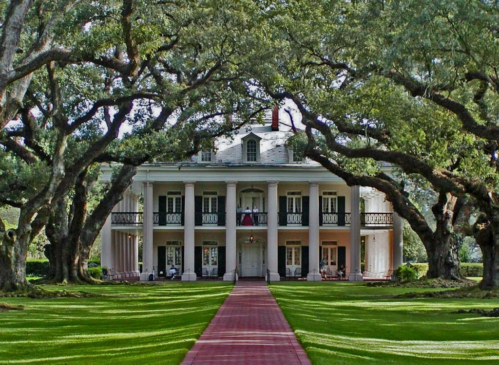 Baton rouge plantation country our great american adventure for Antebellum homes