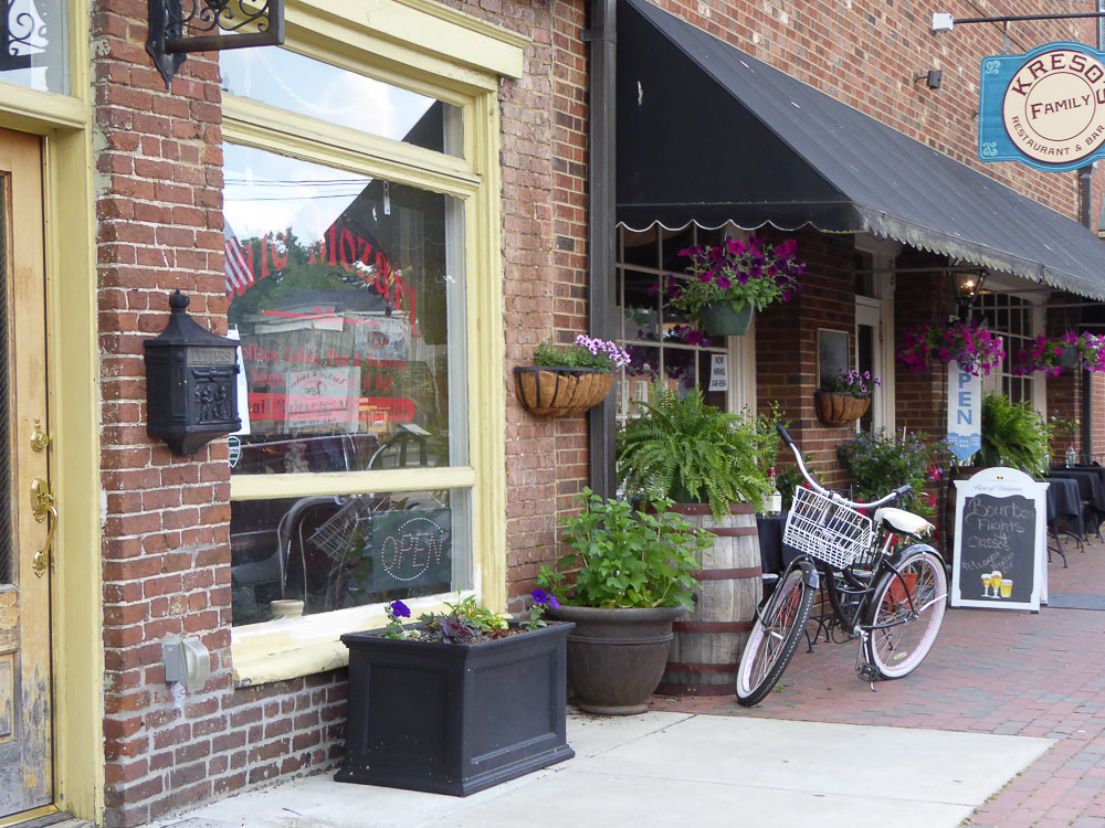 Bardstown Restaurant