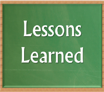 31 lessons we learn affect our Can we learn a second language like we learned our first by  the conscious, traditional grammar-based process in the classroom and acquisition: essentially how we, as children, pick up our first language he says that our mistake is trying to teach languages in the same way we teach science, history and mathematics  none of the anxiety.