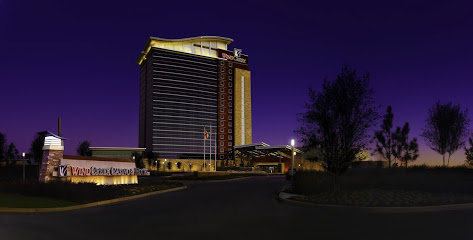 casino. At